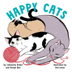 Happy Cats Cover Image