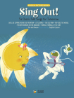 Sing Out!: Six Classic Folk Songs for Tomorrow Cover Image