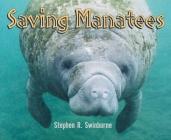Saving Manatees Cover Image
