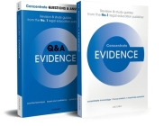 Evidence Revision Concentrate Pack: Law Revision and Study Guide Cover Image