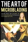 The Art of Microblading Cover Image