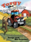 Torgy the Tractor: Torgy and His Cousins Cover Image