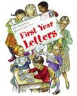 First Year Letters (The Jitters Series #3) Cover Image