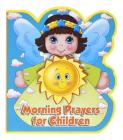 Morning Prayers for Children (St. Joseph Angel Books) (St. Joseph Kids' Books) Cover Image