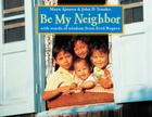 Be My Neighbor (Global Fund for Children Books) Cover Image