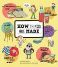 How Things Are Made Cover Image