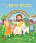Jesus Says . . . Cover Image