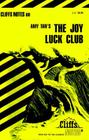 CliffsNotes on Tan's The Joy Luck Club Cover Image