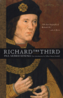 Richard the Third Cover Image