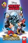 Mickey Mouse: The Quest for the Missing Memories Cover Image
