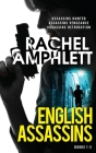 English Assassins books 1-3: English Assassins Omnibus Cover Image