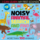 Noisy Animal Search and Find (I Can Learn) Cover Image