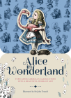 Paperscapes: Alice in Wonderland: Turn Lewis Carroll's Classic Story Into a Beautiful Work of Art Cover Image