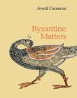 Byzantine Matters Cover Image