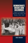 Democracy, Deeds and Dilemmas: Support for the Spanish Republic within British Civil Society, 1936-1939 (The Canada Blanch / Sussex Academic Studies on Contemporary Spain) Cover Image