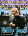 Billy Joel (Popular Rock Superstars of Yesterday and Today) Cover Image