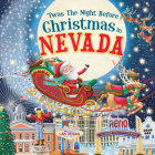 'twas the Night Before Christmas in Nevada Cover Image