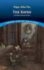 The Raven and Other Favorite Poems (Dover Thrift Editions) Cover Image