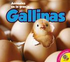 Gallinas = Chickens (Animales en la Granja) Cover Image