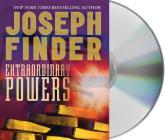 Extraordinary Powers Cover Image