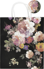 Midnight Floral Gift Bag Cover Image
