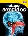 Los Cinco Sentidos (the Five Senses) (Spanish Version) Cover Image