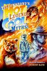 Yellowstone's Hot Legends and Cool Myths Cover Image