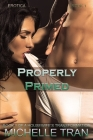 Erotica: Properly Primed: A Housewife's Transformation Book 1 Cover Image