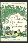 A Child's Garden of Verses (Illustrated) Cover Image