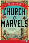 Church of Marvels: A Novel Cover Image