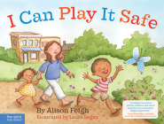 I Can Play It Safe Cover Image