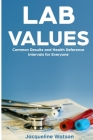 Lab Values: Common Results and Health Reference Intervals for Everyone Cover Image