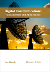 Digital Communications: Fundamentals and Applications Cover Image