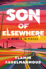Son of Elsewhere: A Memoir in Pieces Cover Image
