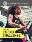 Take the Cardio Challenge Cover Image