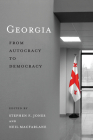 Georgia: From Autocracy to Democracy Cover Image