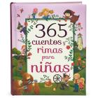 365 Cuentos Y Rimas Para Ninas Cover Image