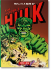 The Little Book of Hulk Cover Image