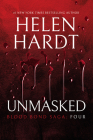 Unmasked (Blood Bond Saga #4) Cover Image
