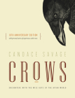 Crows: Encounters with the Wise Guys of the Avian World {10th Anniversary Edition} Cover Image