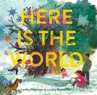 Here Is the World: A Year of Jewish Holidays Cover Image