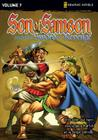 Son of Samson and the Sword of Revenge Cover Image