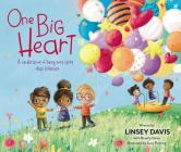 One Big Heart: A Celebration of Being More Alike Than Different Cover Image
