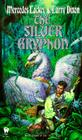 The Silver Gryphon (Mage Wars #3) Cover Image