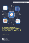 Computational Genomics with R Cover Image