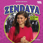 Zendaya: Actor and Singer Cover Image