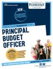 Principal Budget Officer (Career Examination) Cover Image