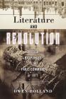 Literature and Revolution: British Responses to the Paris Commune of 1871 (Reinventions of the Paris Commune) Cover Image