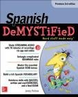 Spanish Demystified, Premium 3rd Edition Cover Image