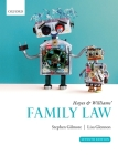 Hayes & Williams' Family Law Cover Image